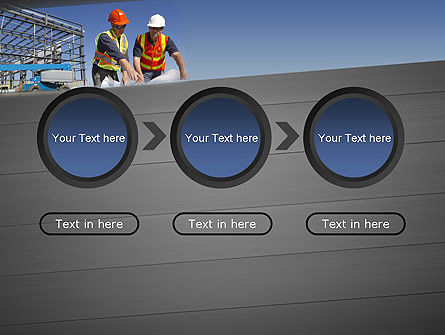 Building and Construction PowerPoint Template Slide 5