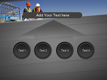 Building and Construction PowerPoint Template Slide 8