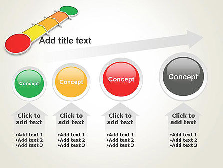 Process Chart PowerPoint Template Slide 13