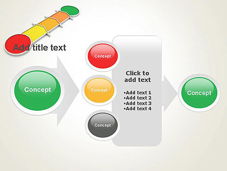 Process Chart PowerPoint Template Slide 17