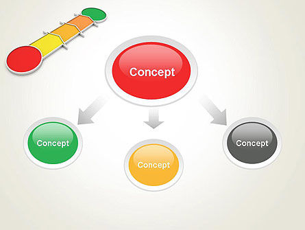 Process Chart PowerPoint Template Slide 4