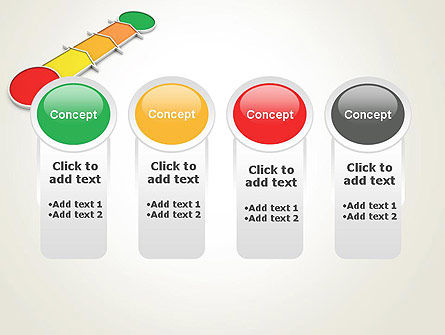 Process Chart PowerPoint Template Slide 5