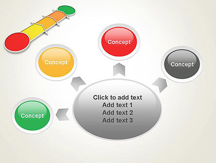 Process Chart PowerPoint Template Slide 7