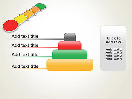 Process Chart PowerPoint Template Slide 8