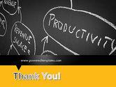 Organization Performance PowerPoint Teemplate#20