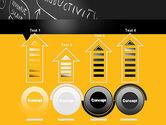 Organization Performance PowerPoint Teemplate#7