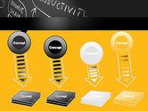 Organization Performance PowerPoint Teemplate#8