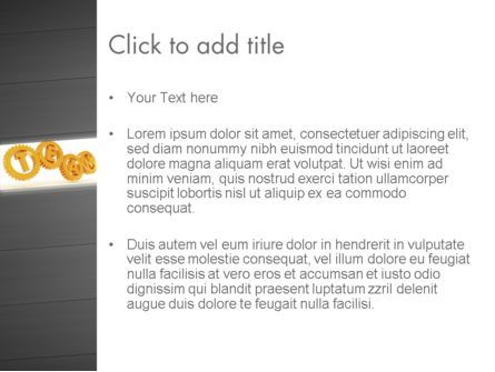 Excellent Team PowerPoint Template, Slide 3, 12532, Careers/Industry — PoweredTemplate.com
