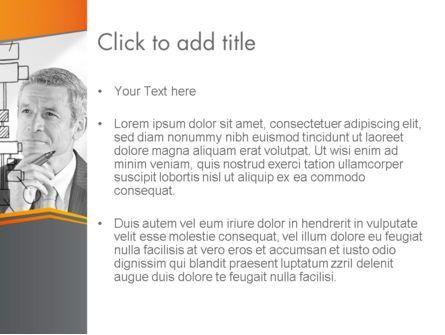 Technology Audit PowerPoint Template, Slide 3, 12534, Consulting — PoweredTemplate.com