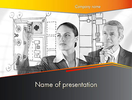 Consulting: Technology Audit PowerPoint Template #12534