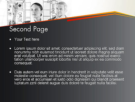 Technology Audit PowerPoint Template Slide 2