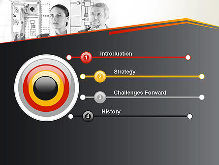 Technology Audit PowerPoint Template Slide 3