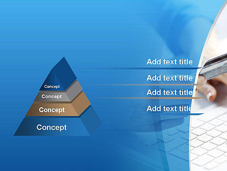 Online Ordering PowerPoint Template Slide 12