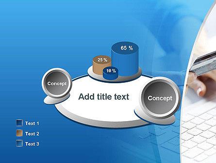 Online Ordering PowerPoint Template Slide 16