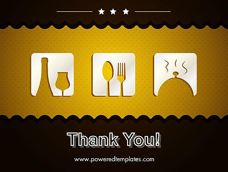 Cookbook Icons PowerPoint Template Slide 20