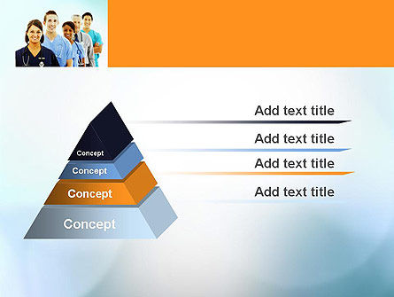 Physicians PowerPoint Template, Slide 4, 12558, Medical — PoweredTemplate.com