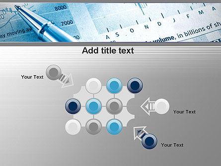 Market Results Calendar PowerPoint Template Slide 10
