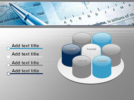 Market Results Calendar PowerPoint Template Slide 12