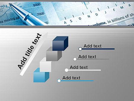 Market Results Calendar PowerPoint Template Slide 14