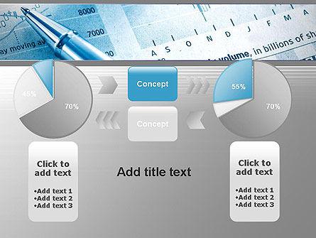 Market Results Calendar PowerPoint Template Slide 16