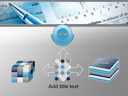 Market Results Calendar PowerPoint Template Slide 19