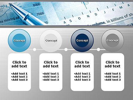 Market Results Calendar PowerPoint Template Slide 5