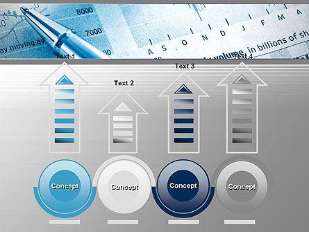 Market Results Calendar PowerPoint Template Slide 7