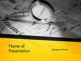 Financial/Accounting: Investment Management Company PowerPoint Template #12569