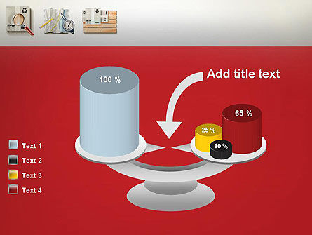Packaging and Delivering PowerPoint Template Slide 10