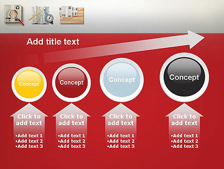 Packaging and Delivering PowerPoint Template Slide 13