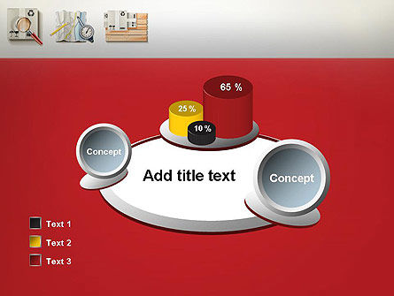 Packaging and Delivering PowerPoint Template Slide 16