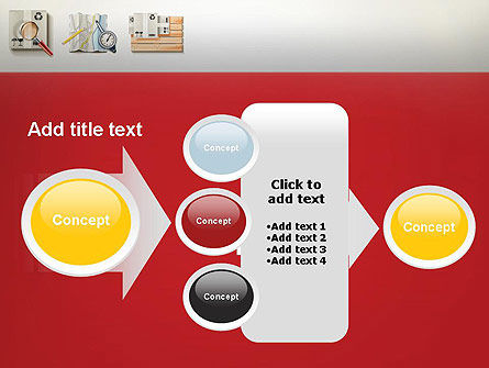 Packaging and Delivering PowerPoint Template Slide 17