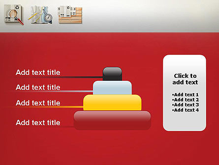 Packaging and Delivering PowerPoint Template Slide 8