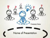Business Concepts: Idea Maker PowerPoint Template #12575