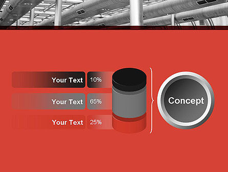 Air Conditioning PowerPoint Template Slide 11