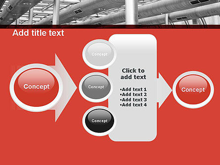 Air Conditioning PowerPoint Template Slide 17