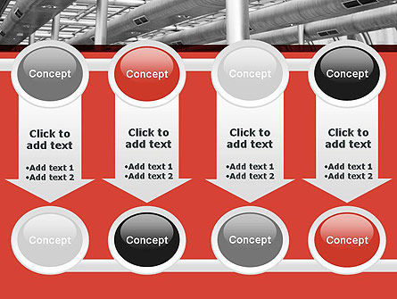Air Conditioning PowerPoint Template Slide 18