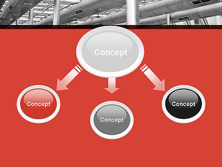 Air Conditioning PowerPoint Template Slide 4