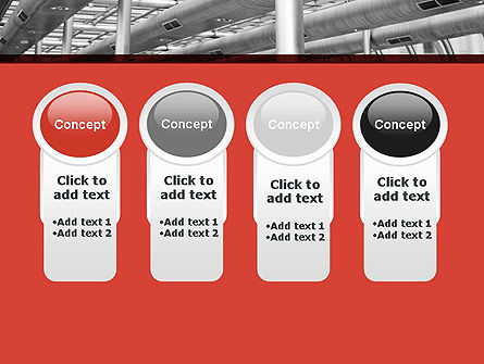 Air Conditioning PowerPoint Template Slide 5