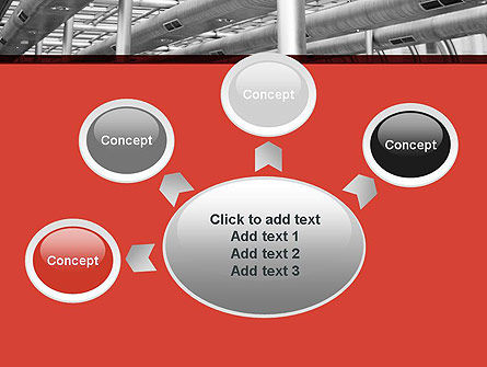 Air Conditioning PowerPoint Template Slide 7
