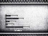 Metal Texture PowerPoint Template#11