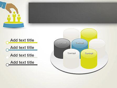 HR Management PowerPoint Template Slide 12