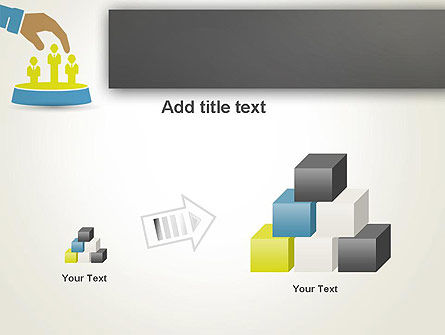 HR Management PowerPoint Template Slide 13