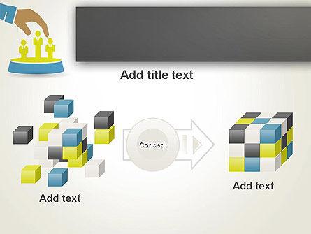 HR Management PowerPoint Template Slide 17