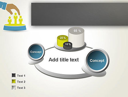 HR Management PowerPoint Template Slide 6