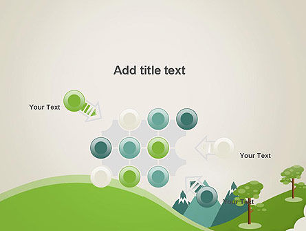 Landscape for Kids PowerPoint Template Slide 10