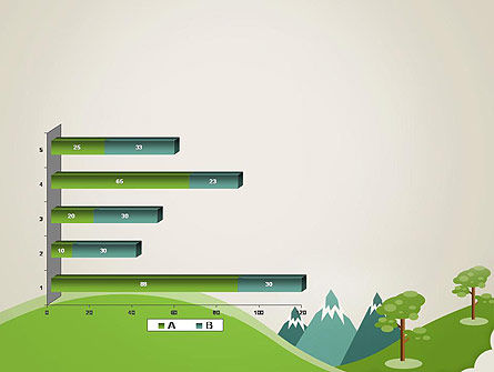 Landscape for Kids PowerPoint Template Slide 11