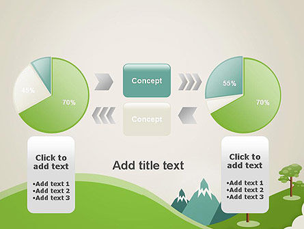 Landscape for Kids PowerPoint Template Slide 16