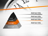 Five Minutes to Twelve PowerPoint Template#12