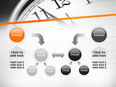 Five Minutes to Twelve PowerPoint Template#19